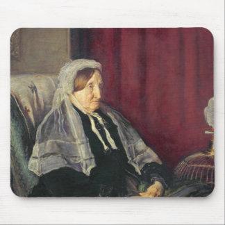 Isabella Heugh, 1872 Mouse Pad