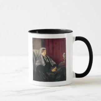 Isabella Heugh, 1872 Mug
