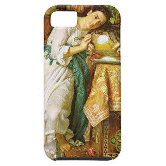 Isabella iPhone SE/5/5s Case