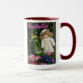 Isabella love mug