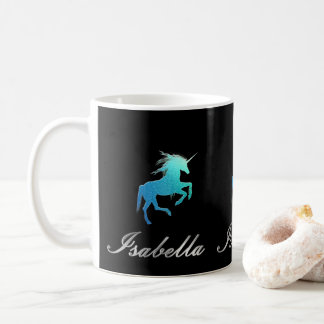 Isabella name cup - choose your color
