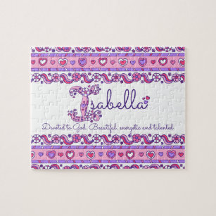 Isabella Name Gifts on Zazzle
