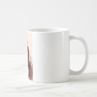 Isabella of France Mug