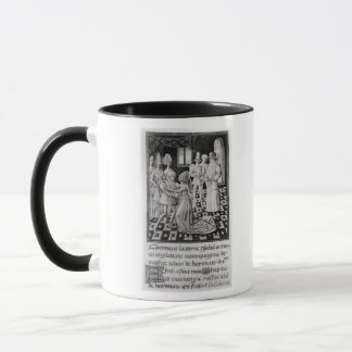 Isabella of France, Queen of England Mug