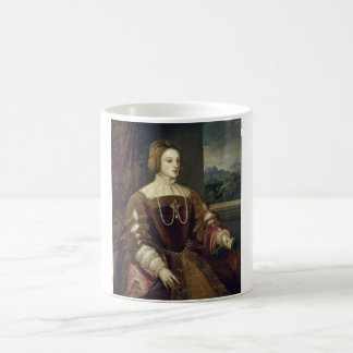 Isabella of Portugal Mug