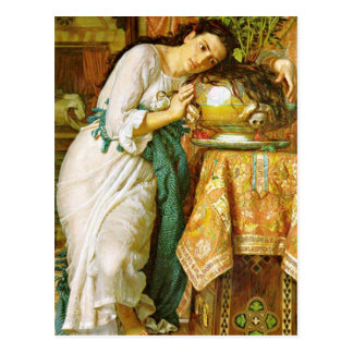 Isabella Postcard
