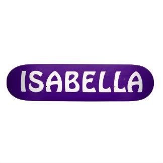 ISABELLA SKATEBOARD