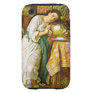 Isabella Tough iPhone 3 Cover