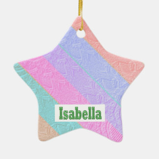 ISABELLA  - Wild Green Art from Naveen Ornaments