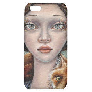 Isabelle and Ludwig iPhone 5C Cases