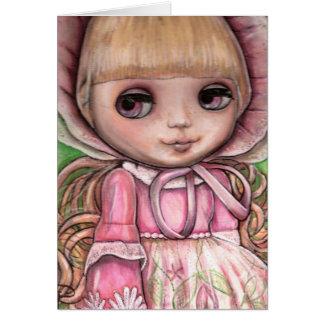 isabelle blythe greeting card