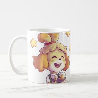Isabelle - mug