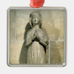 Isabelle of France (1292-1358) c.1304 (stone) Metal Ornament