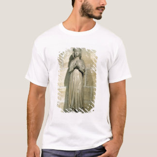 Isabelle of France (1292-1358) c.1304 (stone) T-Shirt