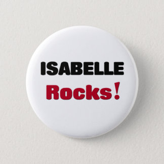 Isabelle Rocks Button