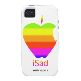 isad carcasa Case-Mate para iPhone 4