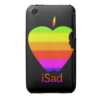 iSad Funda Bareyly There Para iPhone 3 De Case-Mate