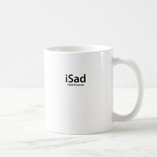 iSad Taza Clásica