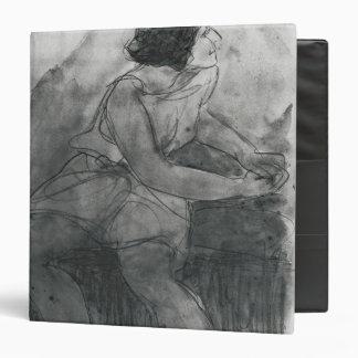 Isadora Duncan Binders