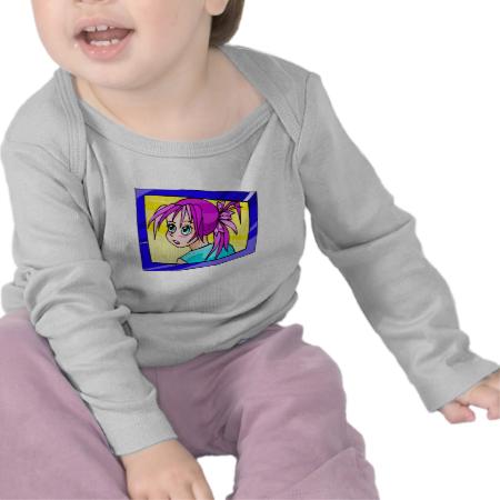 Isae Tee Shirt