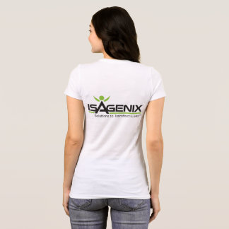 Isagenix Team Energize tee