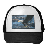 ISAIAH 40:31  Mount up with wings as EAGLES Trucker Hat