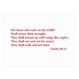 Isaiah-40-31-opt-burg.png Postcard