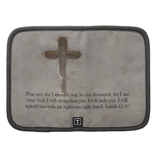 Isaiah 41:10 Inspirational Bible Verse Planners