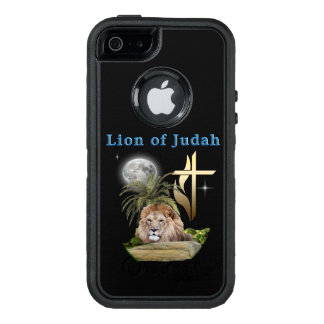 Isaiah 41:10 items OtterBox defender iPhone case