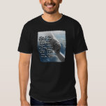 ISAIAH 41:13 FEAR NOT - I WILL HOLD YOUR HAND SHIRT