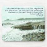 Isaiah 42:16 mouse mats