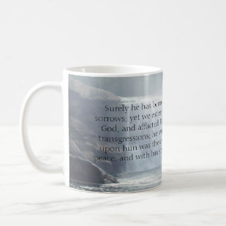 Isaiah 53 Collection Coffee Mug