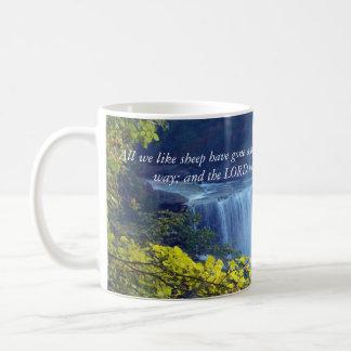 Isaiah 53 Collection Coffee Mug