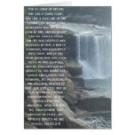 Isaiah 53 Collection Greeting Card