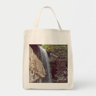 Isaiah 53 Collection Tote Bag