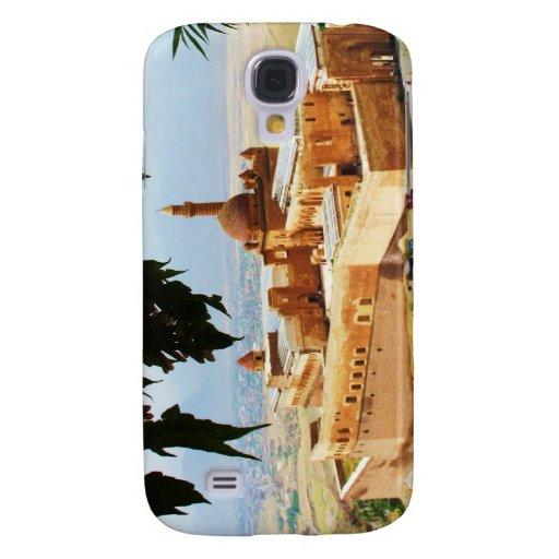 Isak Pasa Palace - Ishak Pasha Sarayi Galaxy S4 Covers