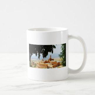 Isak Pasa Palace - Ishak Pasha Sarayi Coffee Mug