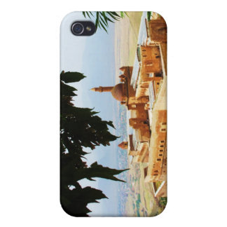 Isak Pasa Palace - Ishak Pasha Sarayi iPhone 4/4S Cases