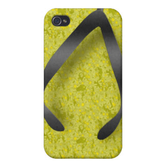 iSandal iPhone 4/4S Cases
