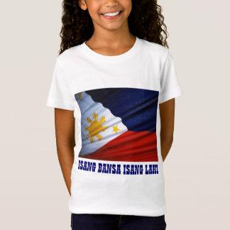 Isang bansa isang lahi T-Shirt