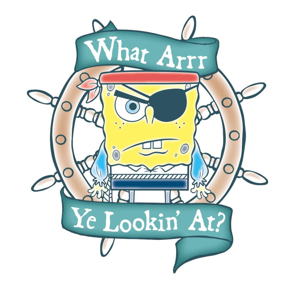 Spongebob Square Pants Online Shopping