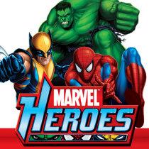 MARVEL HEROES Online Shopping