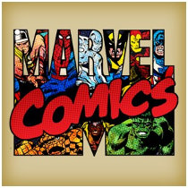 MARVEL CLASSIC COMICS Online Shopping