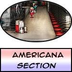 Americana - Prints, Posters