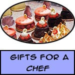 Gifts for a Chef