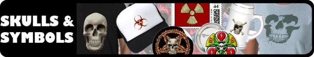 Skulls & Symbols