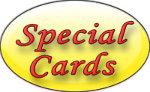 Special Cards, Recall Cards, etc