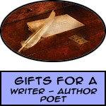 Writer Gifts