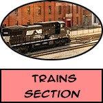 Train - Prints, Posters