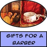 Barber Gifts